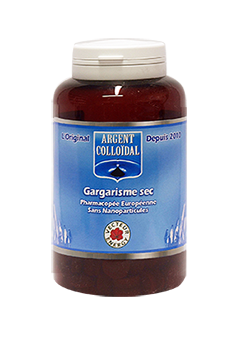 Pastilles d'argent colloidal-phytominero.com