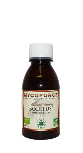 boletus bio-mycoforce-phytominero