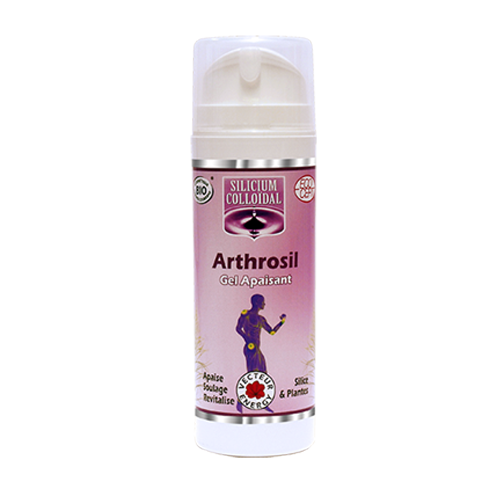 Arthro'Sil gel articulaire - phytominero.com