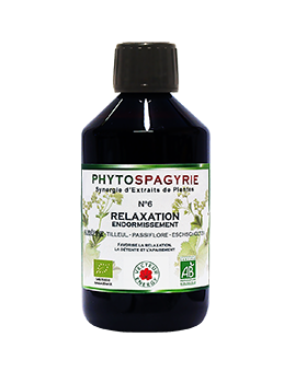 spagyrie-phytospagyrie relaxation